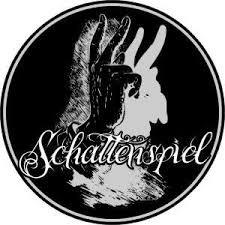 SCHATTENSPIEL - Logo PIN 2018