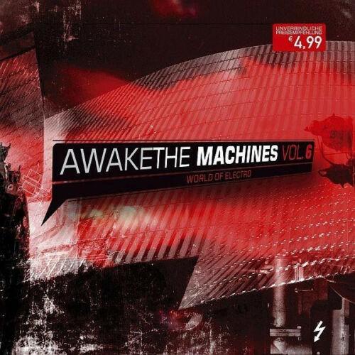 Awake The Machines Vol. 6 CD V/A 2008