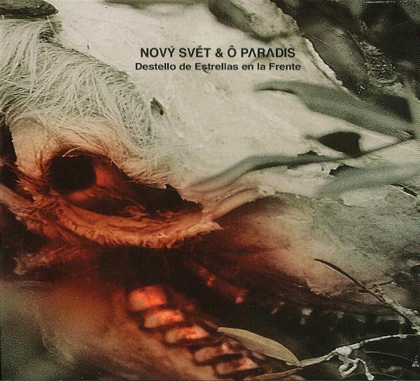 Novy Svet & O Paradis - Destello De Estrellas CD (2005)