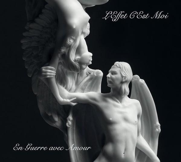 L'Effet C'Est Moi - En Guerre Avec Amour CD (Lim300)