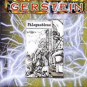 Gerstein – Phlegmaticus CD (Lim100)