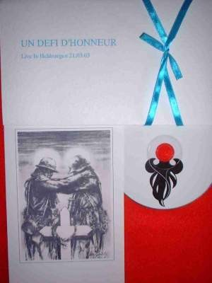 Un Défi d'Honneur (ACOH) - Heldrungen (Lim37)