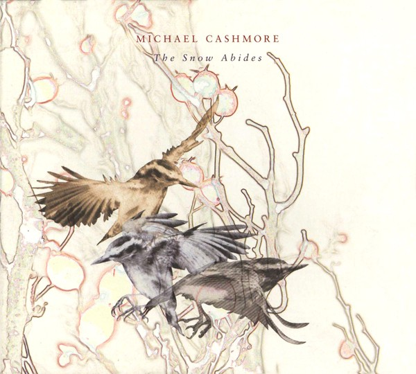 Michael Cashmore feat. Antony (Current 93) - The Snow Abides CD