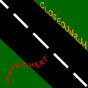 Closedunruh - Entsichert! CD (Lim200)