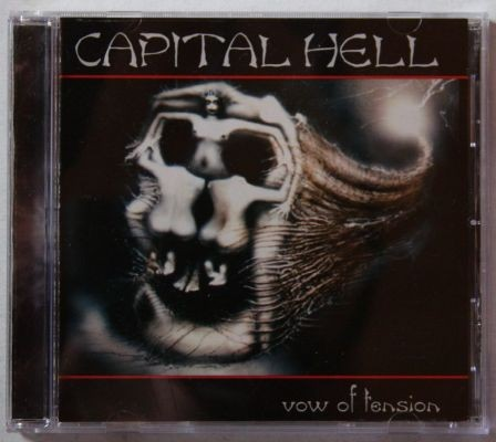 Capital Hell – Vow Of Tension MCD (Lim1000