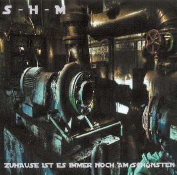 S-H-M - Zuhause ist es noch am schönsten CD (Lim100)