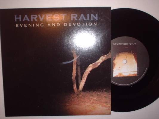 Harvest Rain - Evening And Devotion 7 (Lim300)
