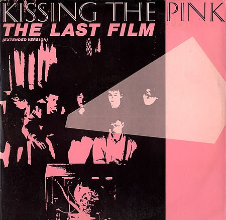Kissing The Pink – The Last Film 7 (1983)
