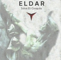 ELDAR - Solve Et Coagula CD (Lim100)