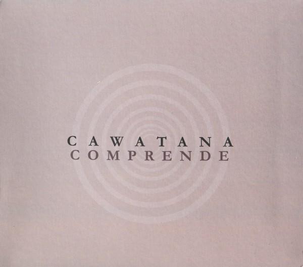 CAWATANA - Comprende CD 2016