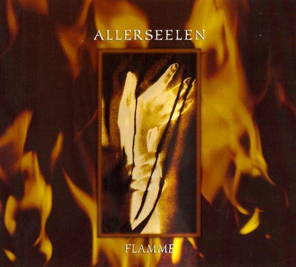 Allerseelen (Von Thronstahl) - Flamme CD