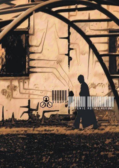 STROPS - Slepenie Rotallaukumi CD (Lim500)