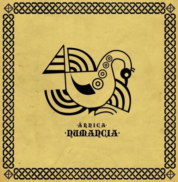 ARNICA - Numancia CD