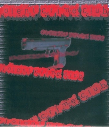 V/A Sampler - Violent Crime Club MLP (Lim66)