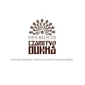 Oda Relicta – Czarstvo Dukha CD (500)