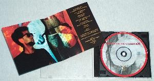 Andromeda Complex (Kirlian Camera) - Forsaken Worships Part1 CD