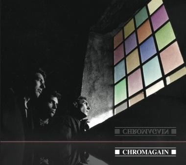 Chromagain - Any Colour We Liked CD