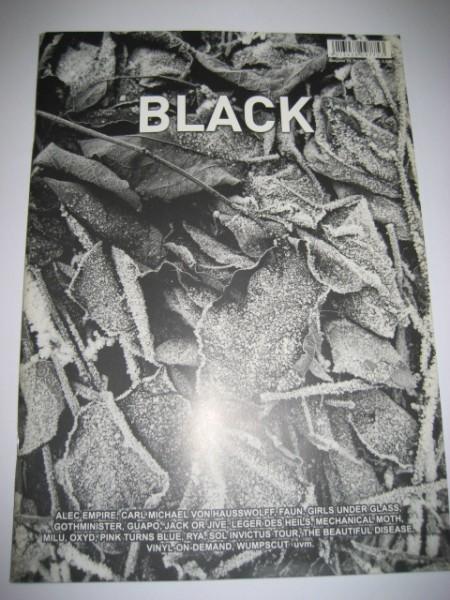 MAG Black - Ausgabe 39