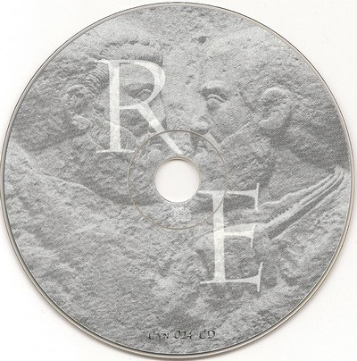 Regard Extreme (Gae Bolg) - Utopia CD (2003)