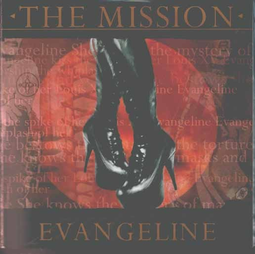 The Mission - Evangeline 2x7 (2001)