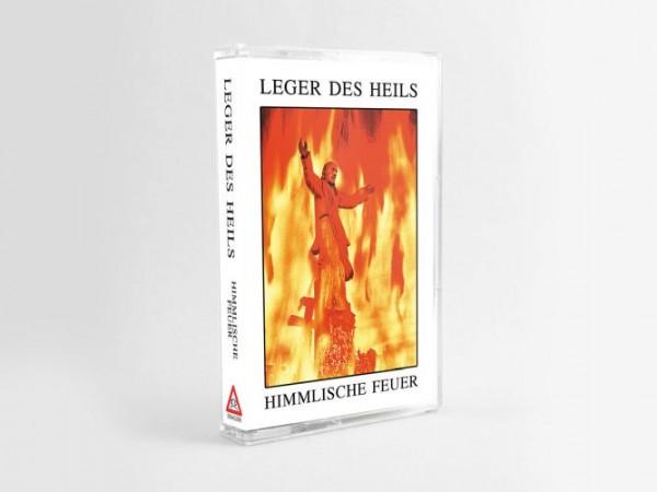 LEGER DES HEILS - Himmlische Feuer MC Tape Lim50 2019