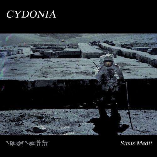 CYDONIA (Barbarossa Umtrunk) - Sinus Medii CDr (Lim50)