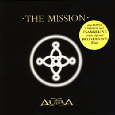The Mission - Aura 2CD (2001)