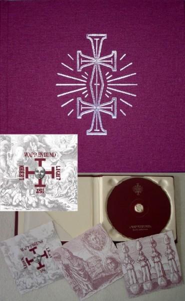 WAPPENBUND - Licht Ist Leben CD BOX (Lim333) 2013