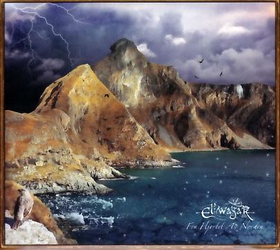 Eliwagar - Fra Hjertet Av Norden CD (Lim1000)