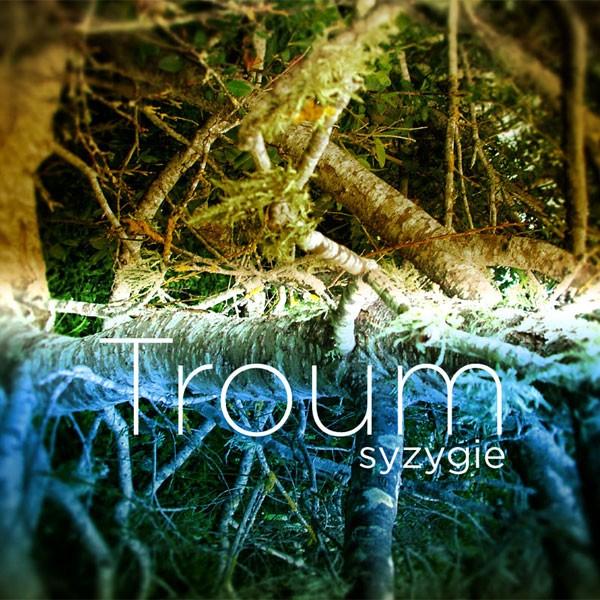 TROUM (Maeror Tri) - Syzygie CD (2013)