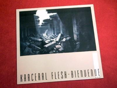 Karceral Flesh feat. Les Joyaux De La Princesse - Bienvenue MLP