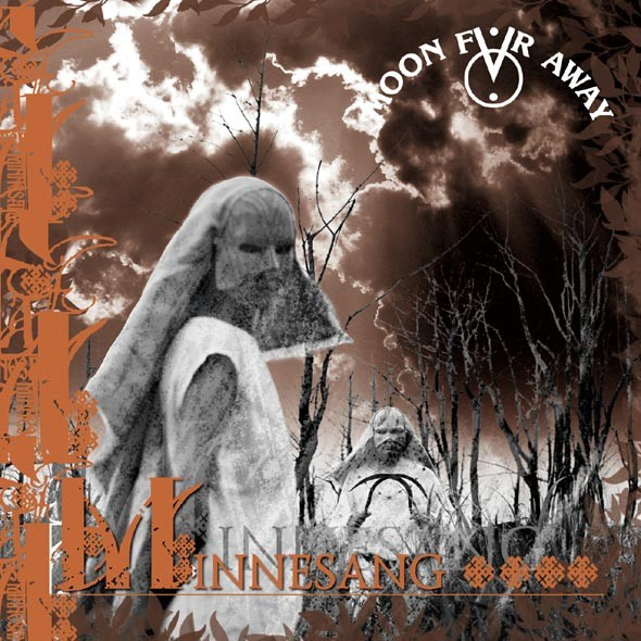 Moon Far Away - Minnesang CD (2010)