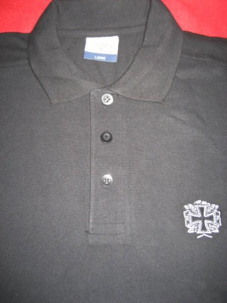 Der Blutharsch - Oakleaves Poloshirt