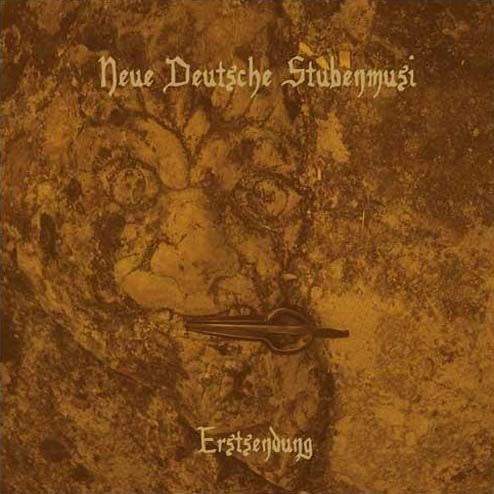 NEUE DEUTSCHE STUBENMUSI - Erstsendung CD (Lim500)
