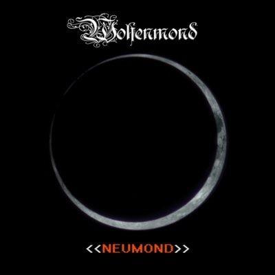 Wolfenmond – Neumond CD (2009)