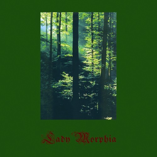 Lady Morphia - Essence and Infinity CD (Lim500)