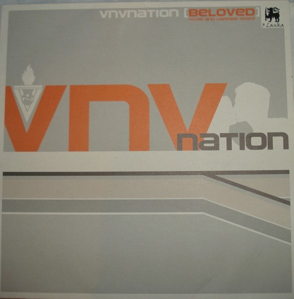 VNV Nation – Beloved (Hiver And Hammer Mixes) LP (2002)