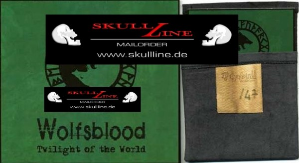 Wolfsblood - Twilight Of The World Special-CD (Lim47)