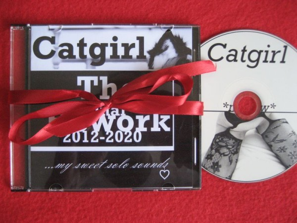 CATGIRL (Kaelteeinbruch) - The final rework 2012-2020 CDr (Lim20)