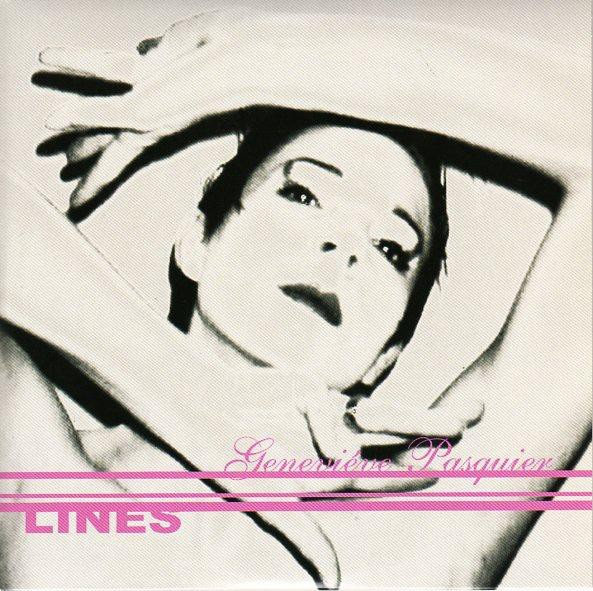 Genevieve Pasquier - Lines 7 (Lim180)