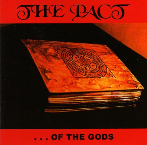 V/A Sampler - The Pact: ...Of The Gods CD