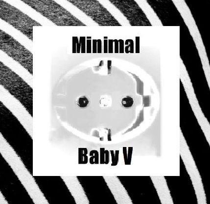 V/A Sampler - MINIMAL BABY V CD (Lim500)
