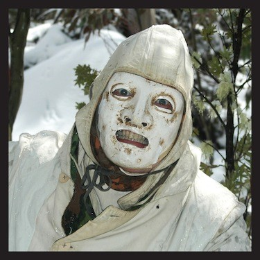 Death In June - The Snow Bunker Tapes CD (2013)
