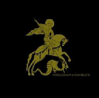 Horologium & Oda Relicta - Saint George 7 (Lim150)