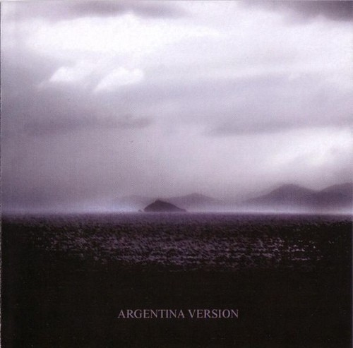 KIRLIAN CAMERA – Pictures From Eternity (Argentina Version) 2004