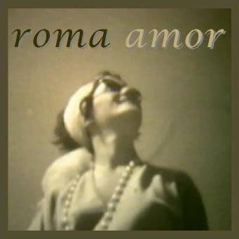 Roma Amor - Roma Amor CD (debut 2008)