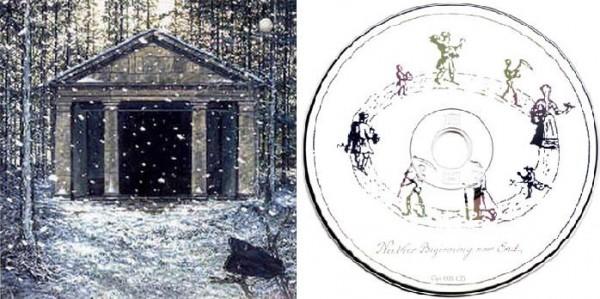 MAG CD V/A Sampler - Cynfeirdd No.19 Gae Bolg (Lim555)