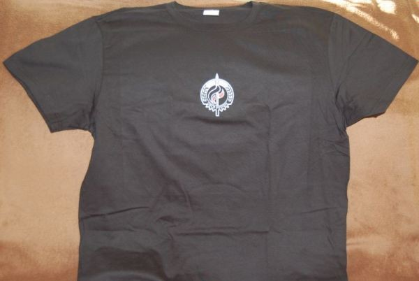 COLD FUSION - Logo Shirt
