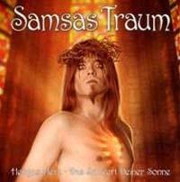 Samsas Traum - Heiliges Herz - Das Schwert deiner Sonne 2CD