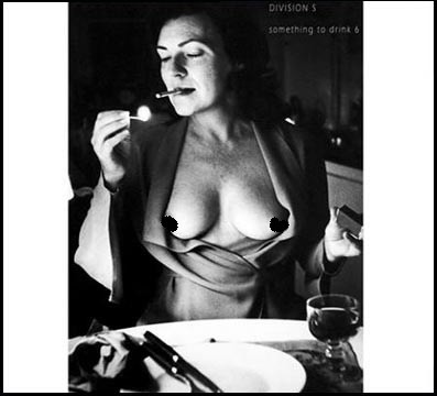 Division S - Something to Drink VI CD